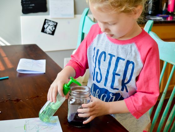 Exploring the World with Science: A ph Experiment 4 Daily Mom Parents Portal