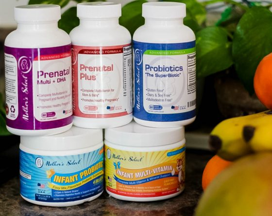 The Importance of Prenatal Vitamins: TTC through Breastfeeding Baby 13 Daily Mom Parents Portal