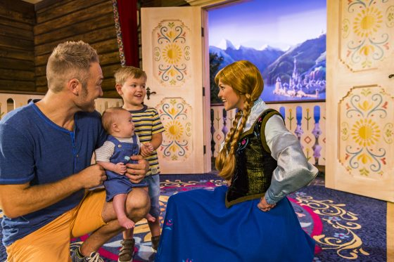 How Young is Too Young for a Visit to Disney? 1 Daily Mom Parents Portal