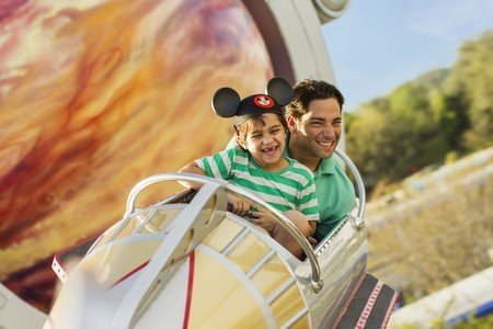 How Young is Too Young for a Visit to Disney? 3 Daily Mom Parents Portal