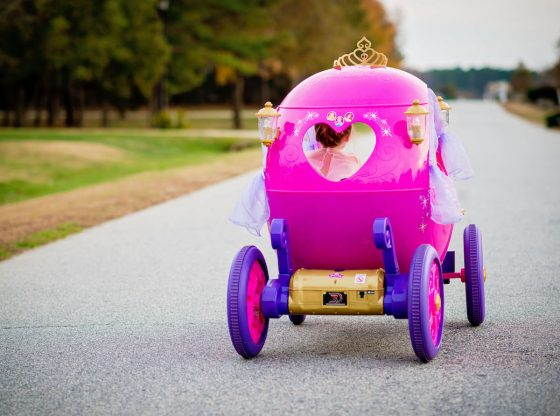 Dynacraft Wheels for your Princess and Prince 1 Daily Mom Parents Portal