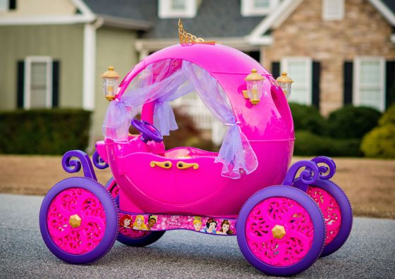 Dynacraft Wheels for your Princess and Prince 4 Daily Mom Parents Portal