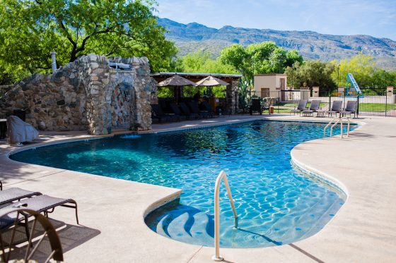 Spring Breakin' Arizona Style at Tanque Verde Ranch 31 Daily Mom Parents Portal