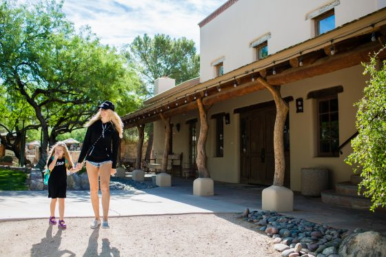 Spring Breakin' Arizona Style at Tanque Verde Ranch 33 Daily Mom Parents Portal