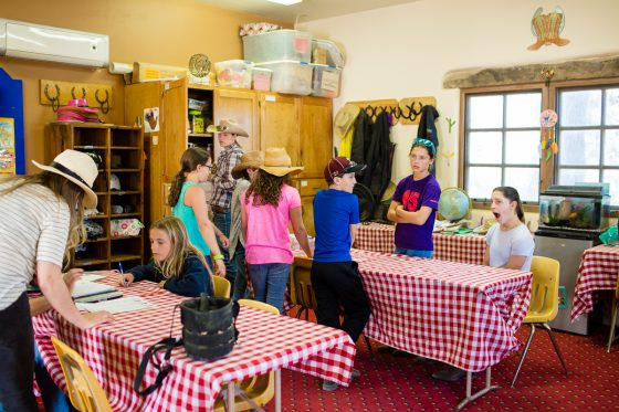 Spring Breakin' Arizona Style at Tanque Verde Ranch 28 Daily Mom Parents Portal