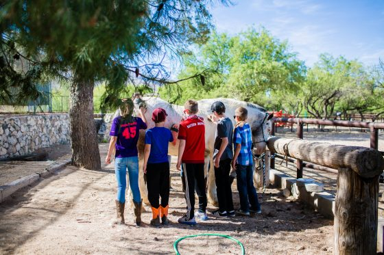 The Daily Mom Travel Diary: Our 3 Days at the Best Dude Ranch in Arizona 4 Daily Mom Parents Portal