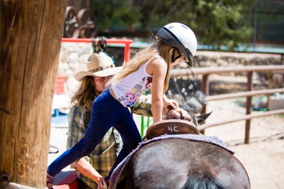 The Daily Mom Travel Diary: Our 3 Days at the Best Dude Ranch in Arizona 6 Daily Mom Parents Portal