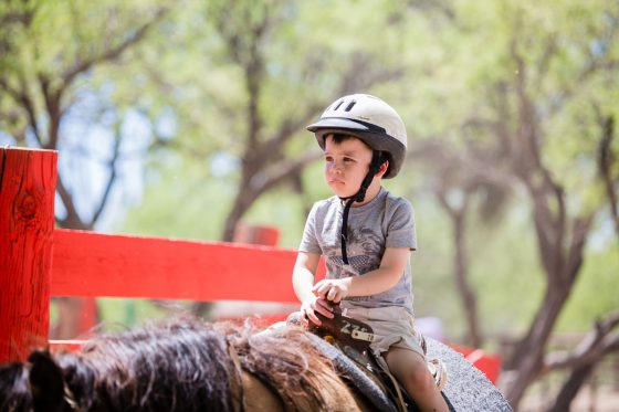 The Daily Mom Travel Diary: Our 3 Days at the Best Dude Ranch in Arizona 13 Daily Mom Parents Portal