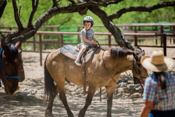 The Daily Mom Travel Diary: Our 3 Days at the Best Dude Ranch in Arizona 43 Daily Mom Parents Portal
