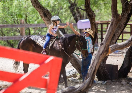 The Daily Mom Travel Diary: Our 3 Days at the Best Dude Ranch in Arizona 14 Daily Mom Parents Portal