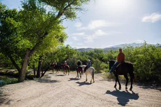 Spring Breakin' Arizona Style at Tanque Verde Ranch 24 Daily Mom Parents Portal