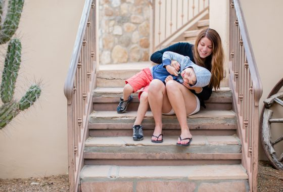 Spring Breakin' Arizona Style at Tanque Verde Ranch 34 Daily Mom Parents Portal