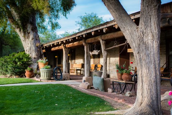 Spring Breakin' Arizona Style at Tanque Verde Ranch 5 Daily Mom Parents Portal