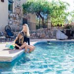 Spring Breakin' Tucson Style At Tanque Verde Ranch