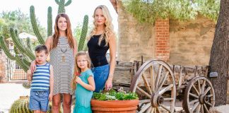The Daily Mom Travel Diary: Our 3 Days At The Best Dude Ranch In Arizona