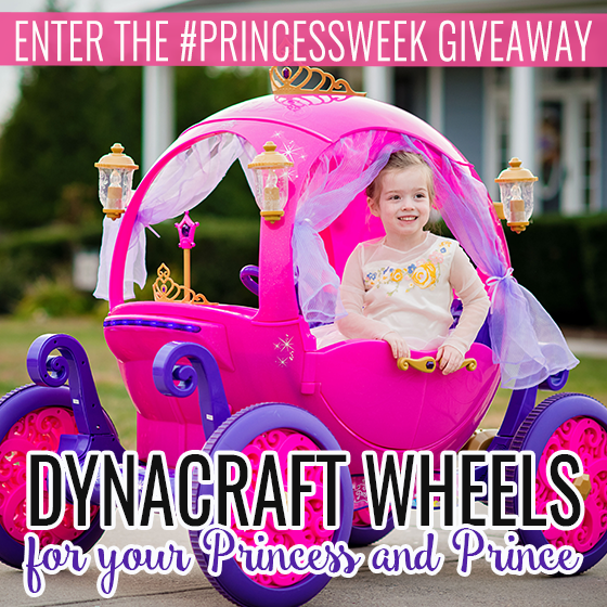 Dynacraft Wheels for your Princess and Prince 13 Daily Mom Parents Portal