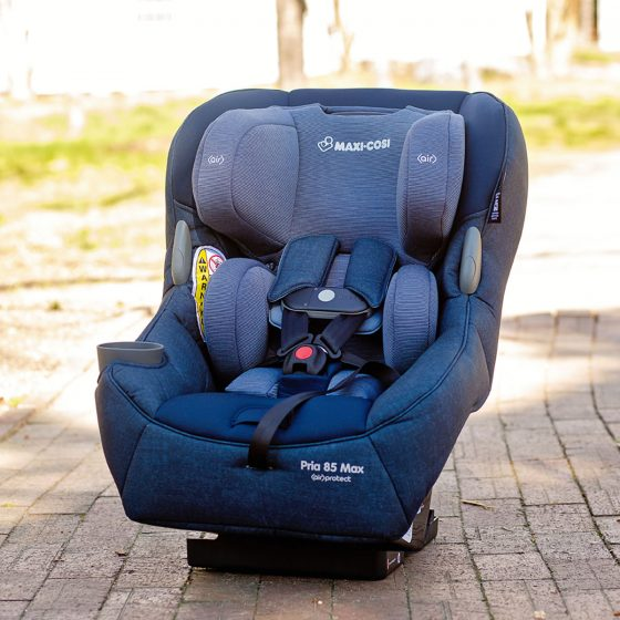 Car Seat Guide: Pria 85 Max by Maxi Cosi 7 Daily Mom Parents Portal