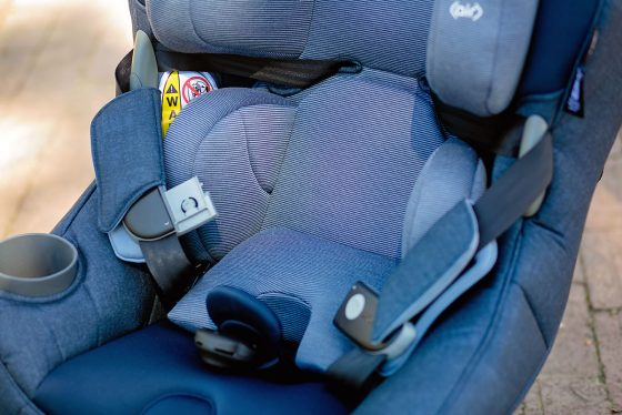 Car Seat Guide: Pria 85 Max by Maxi Cosi 3 Daily Mom Parents Portal