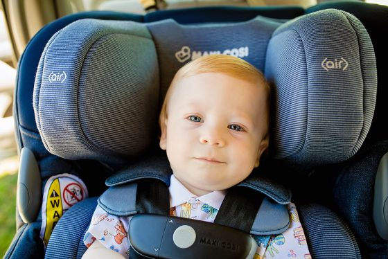 Car Seat Guide: Pria 85 Max by Maxi Cosi 5 Daily Mom Parents Portal