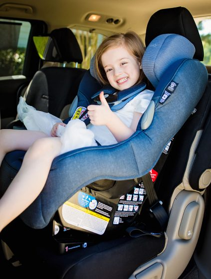 Car Seat Guide: Pria 85 Max by Maxi Cosi 9 Daily Mom Parents Portal