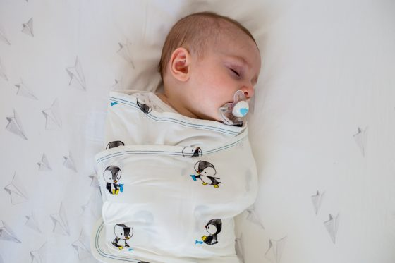 10 Common Swaddling Mistakes 4 Daily Mom Parents Portal