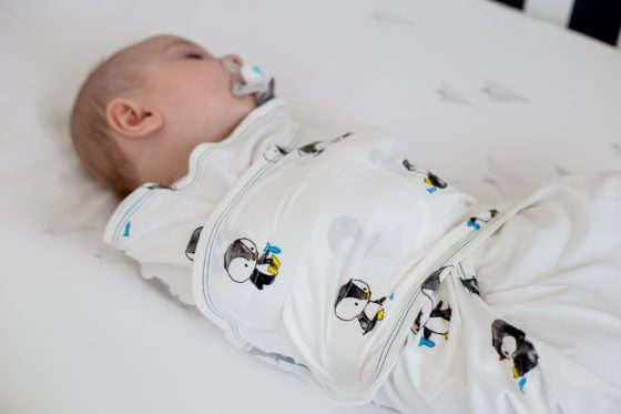 10 Common Swaddling Mistakes 3 Daily Mom Parents Portal