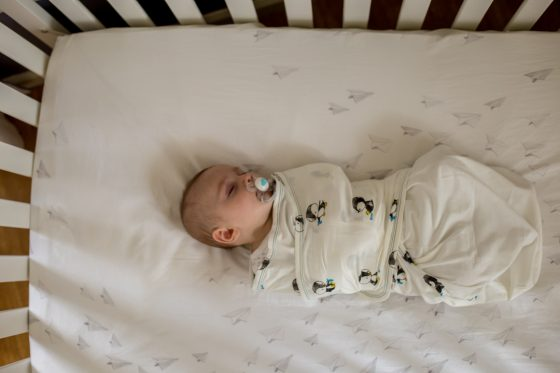 10 Common Swaddling Mistakes 1 Daily Mom Parents Portal