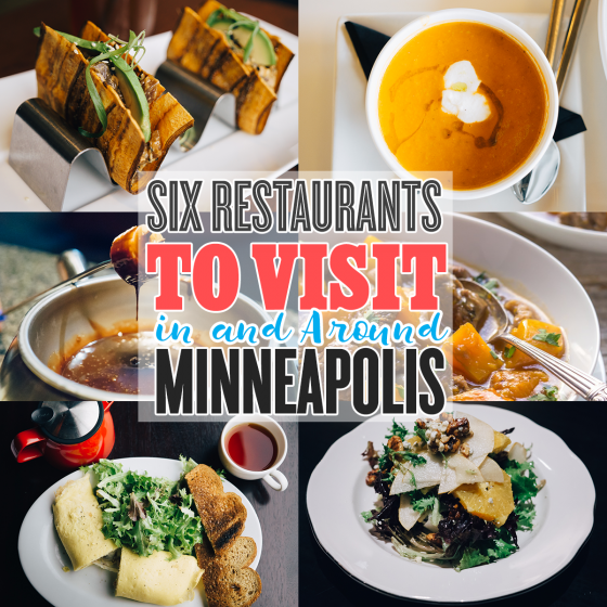 Six Restaurants to Visit in and Around Minneapolis 30 Daily Mom Parents Portal