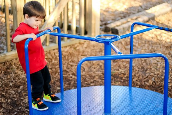 Play to Increase Your Child's Upper Body Strength and Why It Matters 14 Daily Mom Parents Portal