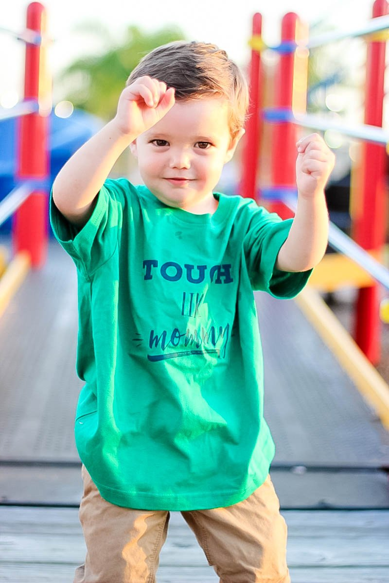 Play to Increase Your Child's Upper Body Strength and Why It Matters 3 Daily Mom Parents Portal