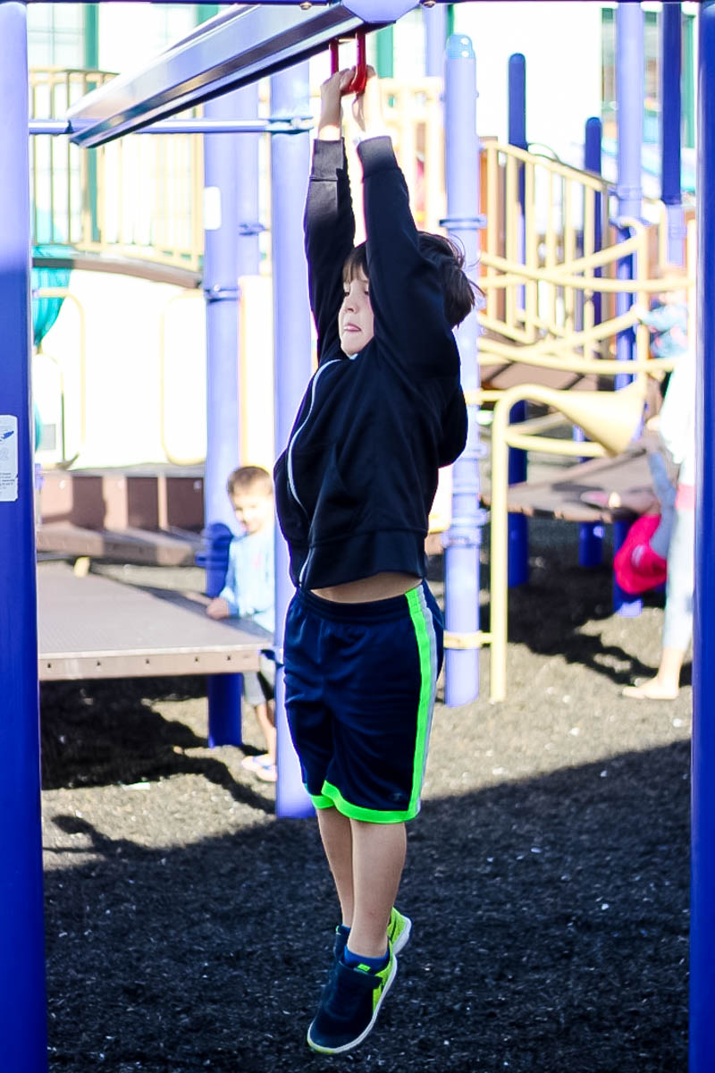 Play to Increase Your Child's Upper Body Strength and Why It Matters 18 Daily Mom Parents Portal