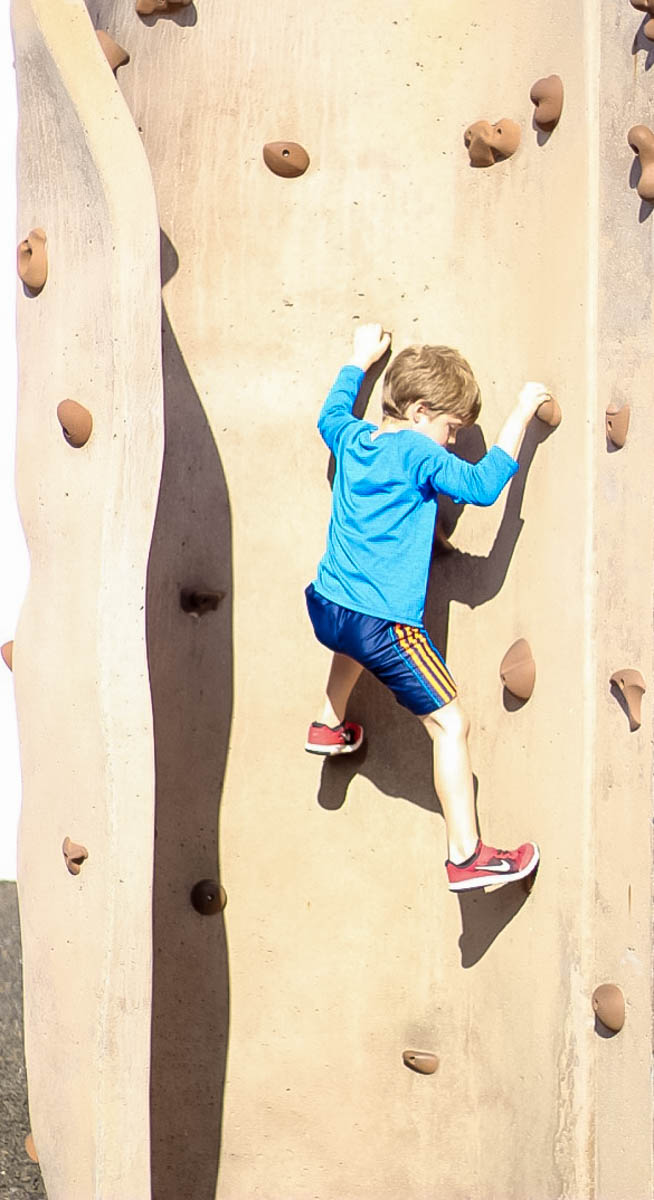 Play to Increase Your Child's Upper Body Strength and Why It Matters 6 Daily Mom Parents Portal