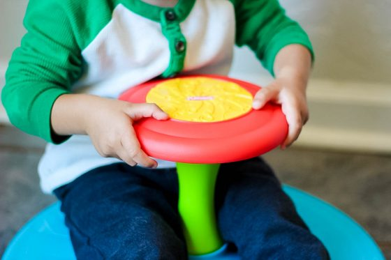 Play to Increase Your Child's Upper Body Strength and Why It Matters 13 Daily Mom Parents Portal