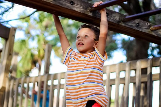 Play to Increase Your Child's Upper Body Strength and Why It Matters 7 Daily Mom Parents Portal