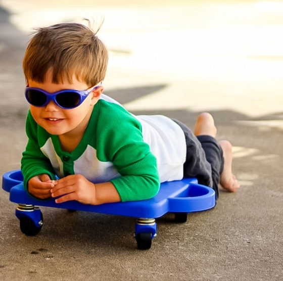 Play to Increase Your Child's Upper Body Strength and Why It Matters 15 Daily Mom Parents Portal