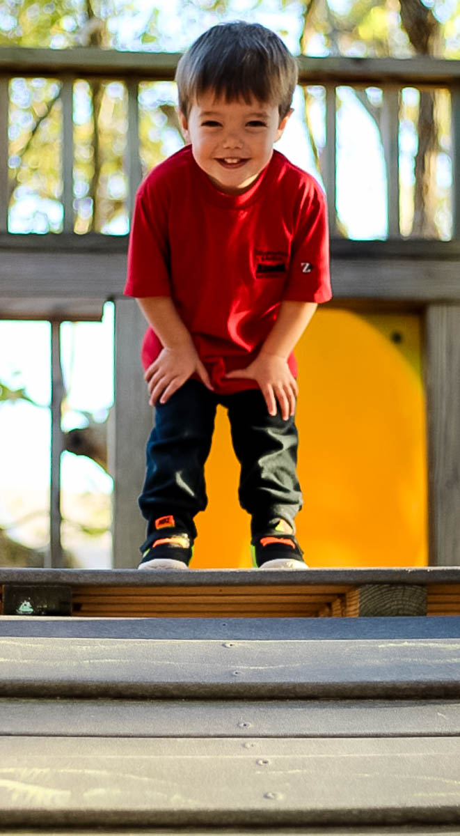 Play to Increase Your Child's Upper Body Strength and Why It Matters 4 Daily Mom Parents Portal