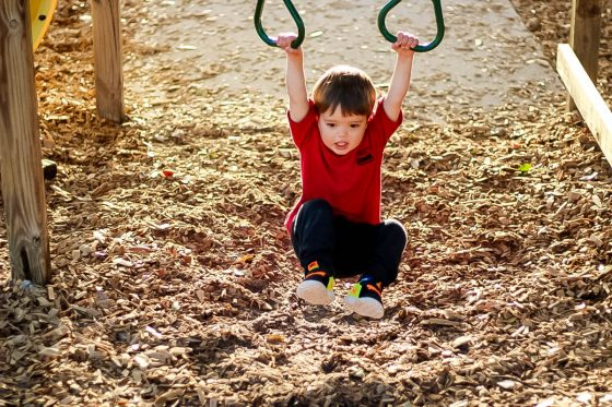 Play to Increase Your Child's Upper Body Strength and Why It Matters 9 Daily Mom Parents Portal