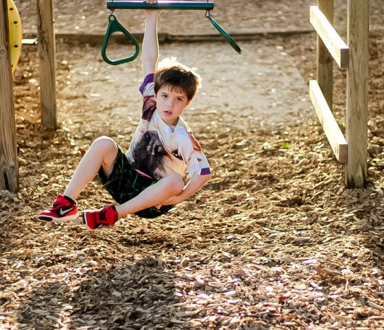 Play to Increase Your Child's Upper Body Strength and Why It Matters 10 Daily Mom Parents Portal