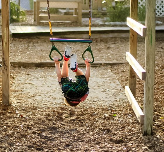 Play to Increase Your Child's Upper Body Strength and Why It Matters 11 Daily Mom Parents Portal