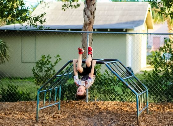 Play to Increase Your Child's Upper Body Strength and Why It Matters 8 Daily Mom Parents Portal