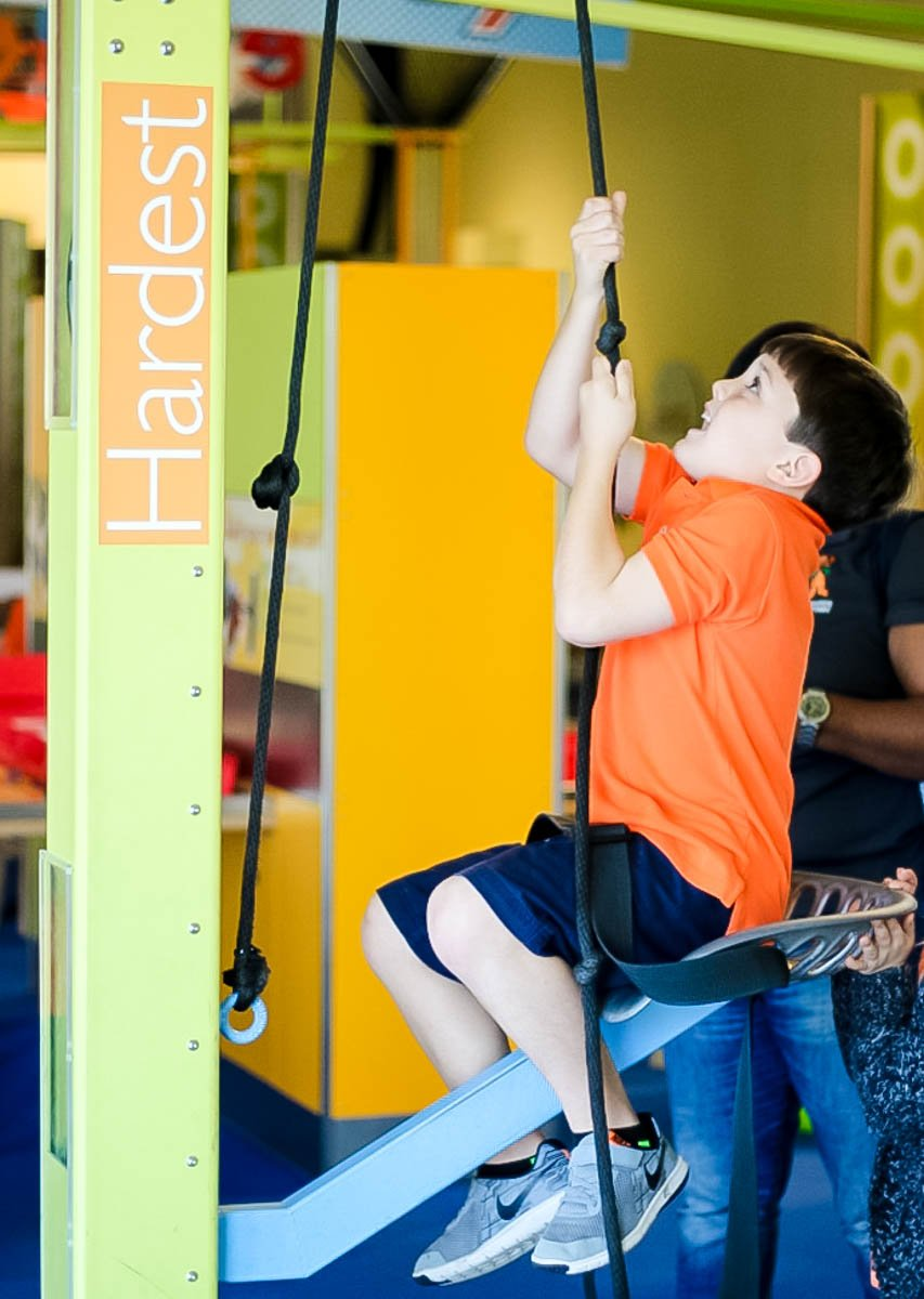 Play to Increase Your Child's Upper Body Strength and Why It Matters 17 Daily Mom Parents Portal