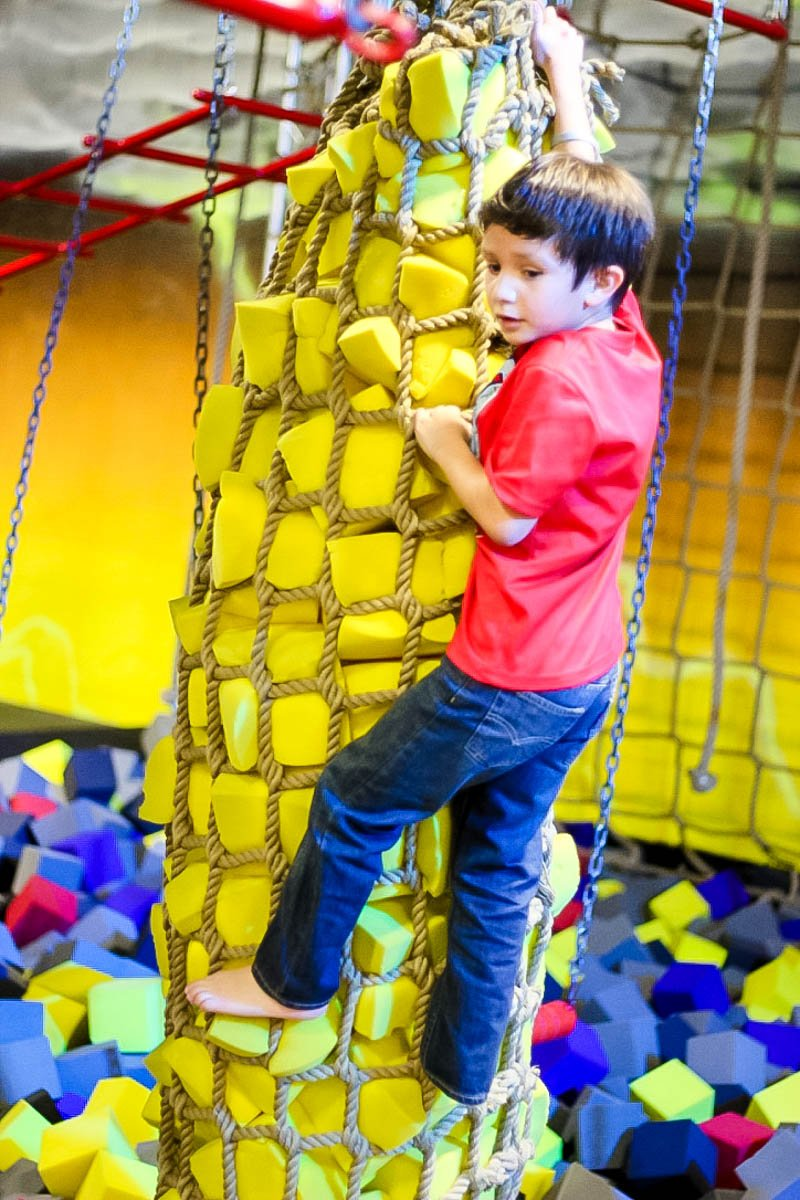 Play to Increase Your Child's Upper Body Strength and Why It Matters 19 Daily Mom Parents Portal