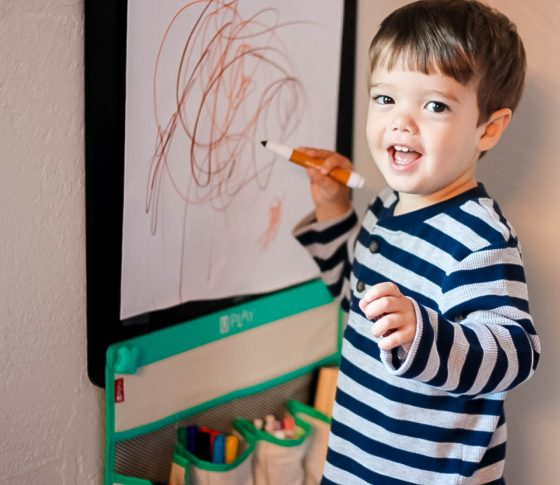 Play to Increase Your Child's Upper Body Strength and Why It Matters 21 Daily Mom Parents Portal