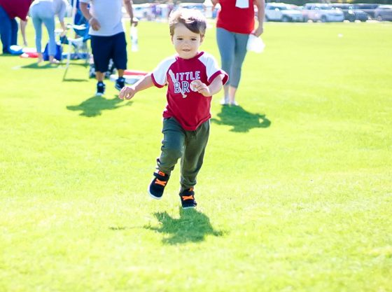 Play to Increase Your Child's Upper Body Strength and Why It Matters 24 Daily Mom Parents Portal