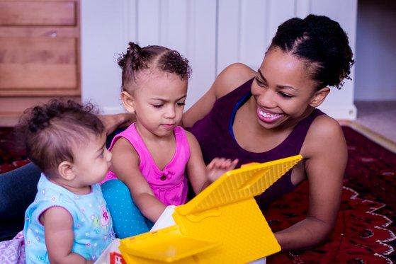 5 Unique Ways To De-Stress As A SAHM 3 Daily Mom Parents Portal