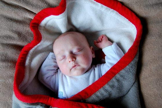 10 Common Swaddling Mistakes 6 Daily Mom Parents Portal