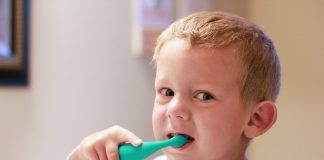 Win It: Issa Mikro Toothbrush For Babies By Foreo
