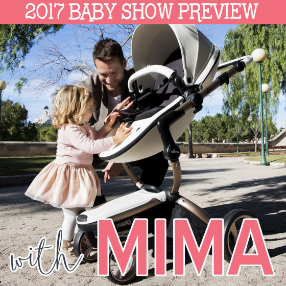 2017 BABY SHOW PREVIEW WITH MIMA 12 Daily Mom Parents Portal