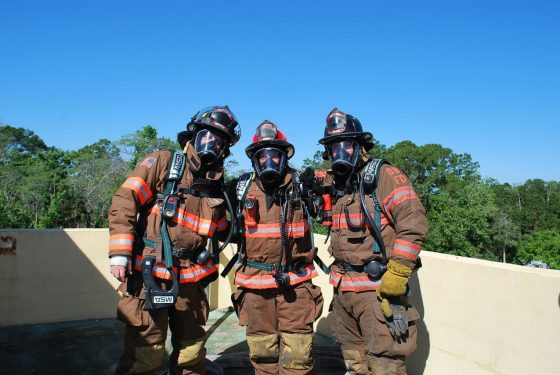 Firefighters Are Your Friends 10 Daily Mom Parents Portal
