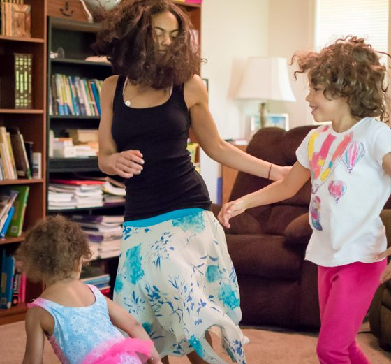 Why Moms Need To Dance 2 Daily Mom Parents Portal